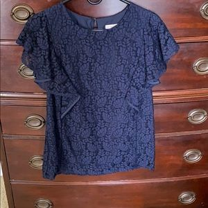 🌺 Sale tops $12! See details Merona Lace blouse